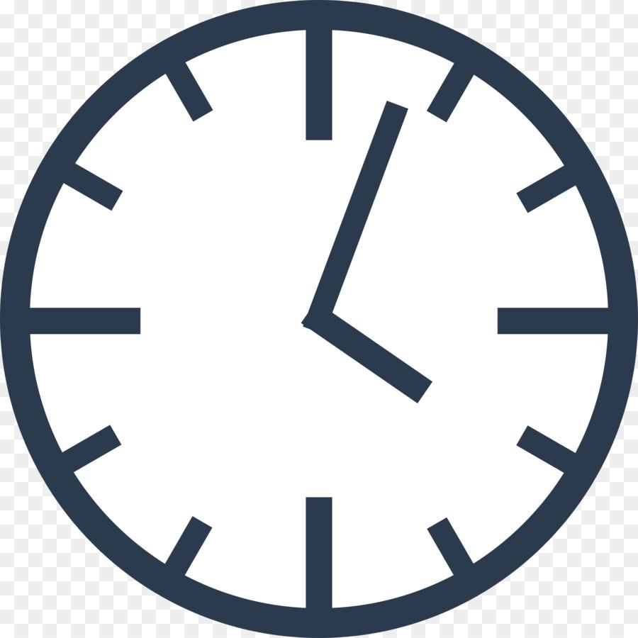 Hour clipart graphic transparent download Clock Cartoon clipart - Circle, transparent clip art graphic transparent download