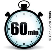 Hour clipart graphic free download One hour clipart 1 » Clipart Portal graphic free download