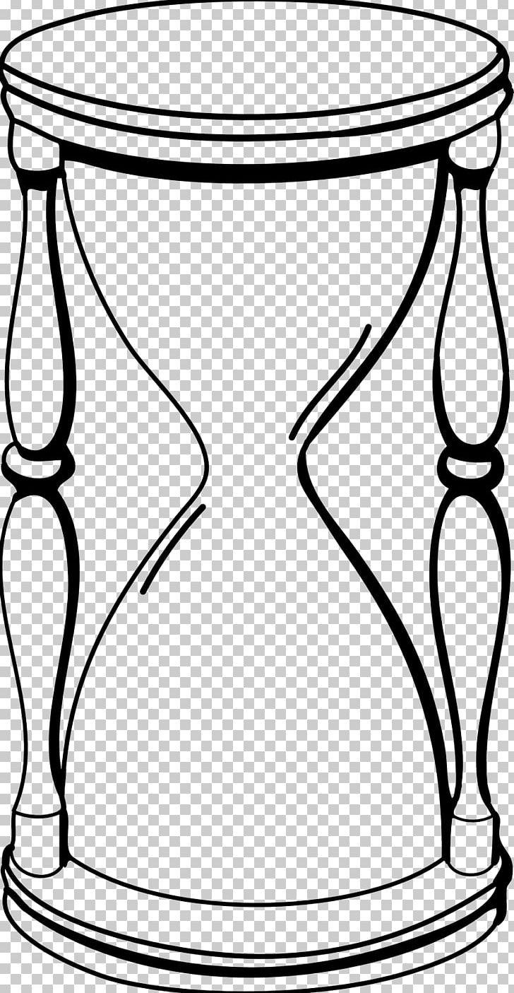 Hourglass figure clipart jpg royalty free Hourglass Figure Time Drawing PNG, Clipart, Area, Art, Black ... jpg royalty free