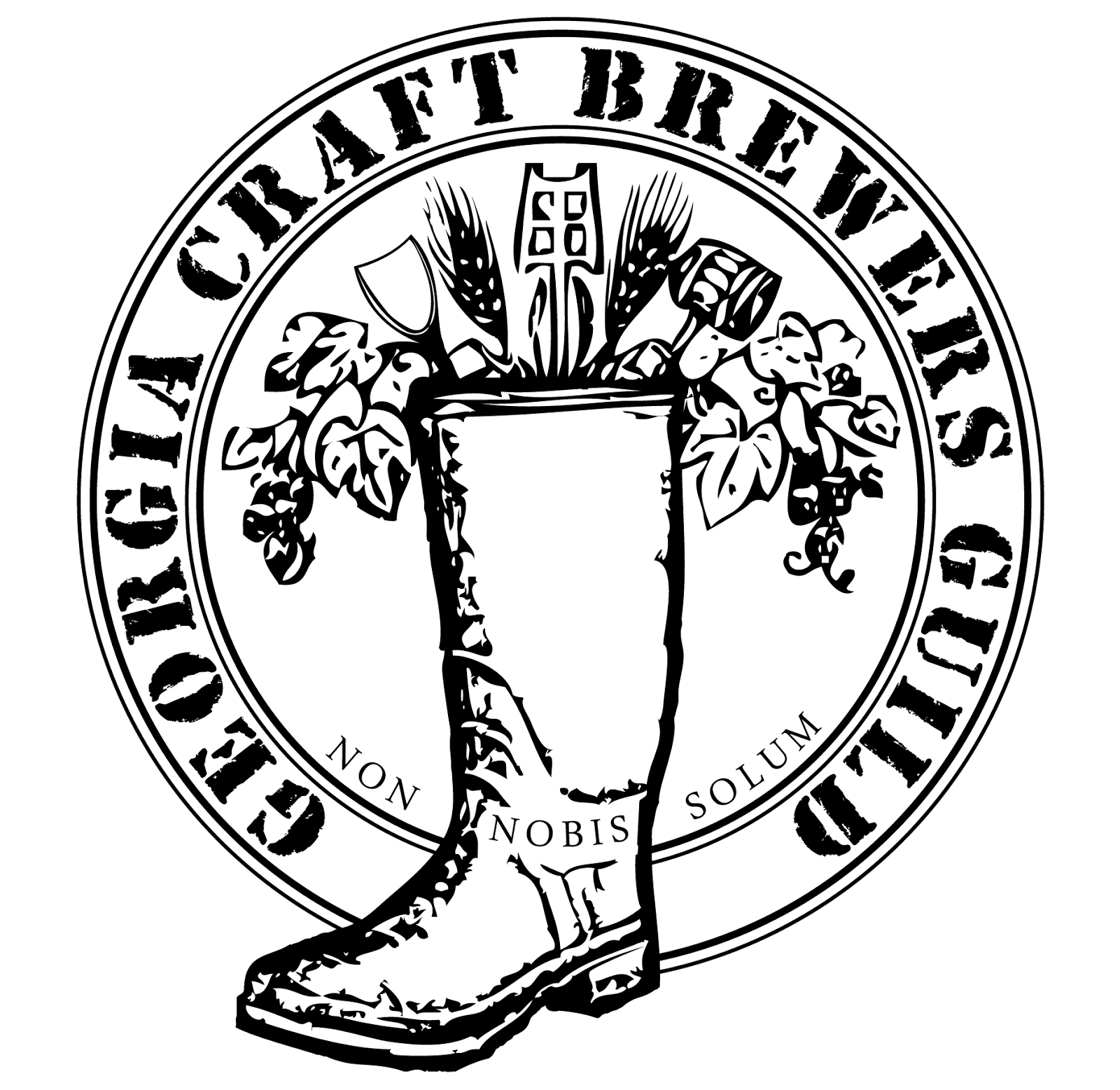 House and senate clipart clipart black and white stock Cruisin' For A Brewsin': Direct Sales from GA Breweries and ... clipart black and white stock