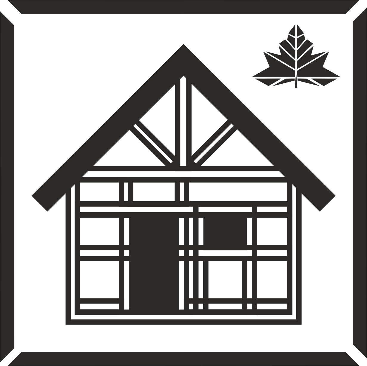 House under construction clipart vector royalty free download WOOD HOUSES - MATIOSKA - Wood Design & Construction vector royalty free download
