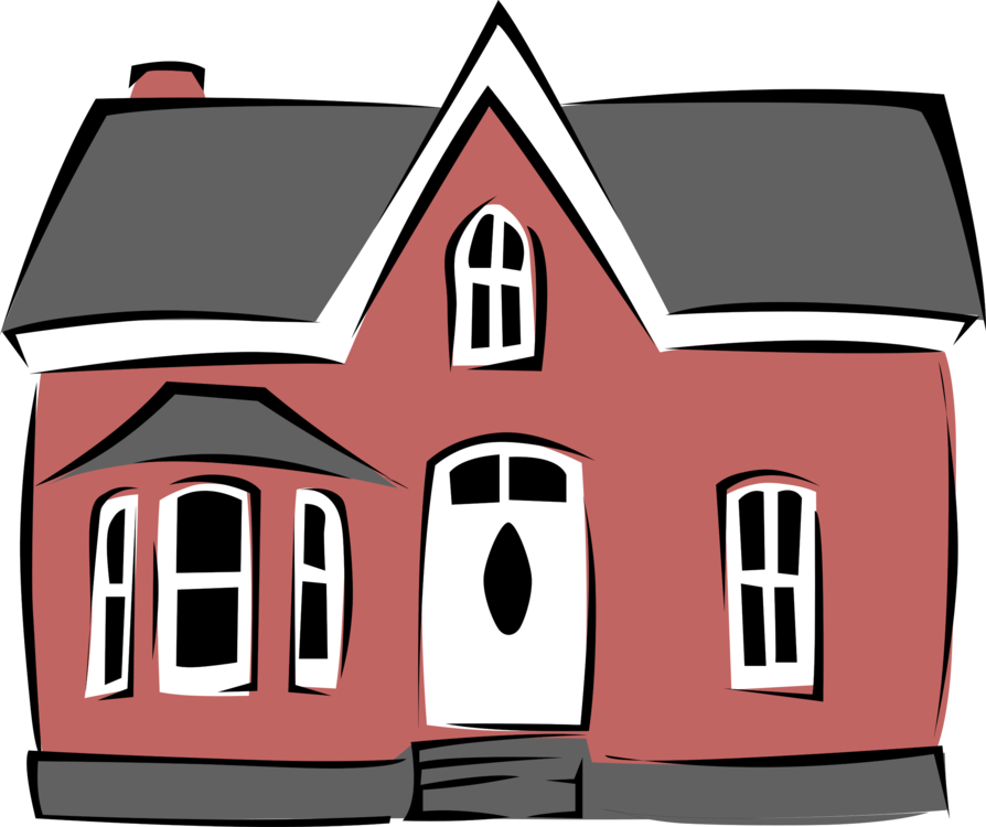 House building clipart banner transparent stock House Building Home Cartoon free commercial clipart - House ... banner transparent stock