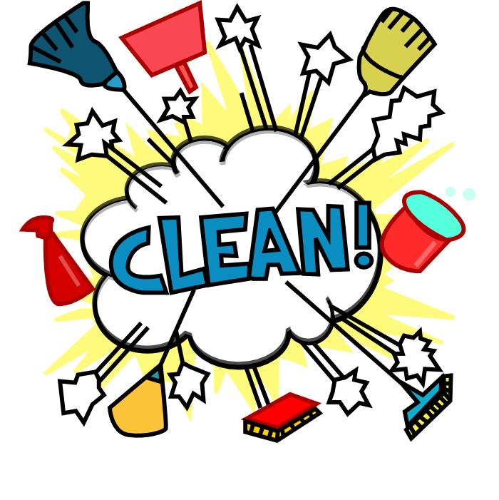 House cleaning clipart free clip freeuse download 19 Clean clipart HUGE FREEBIE! Download for PowerPoint presentations ... clip freeuse download