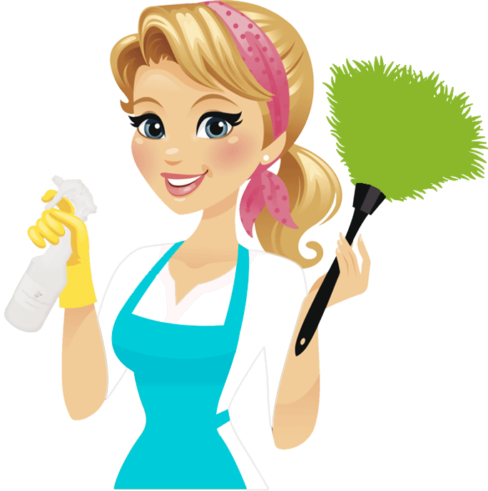 House cleaning services clipart transparent Contact Us Today! - Carolina Cleaning Service transparent