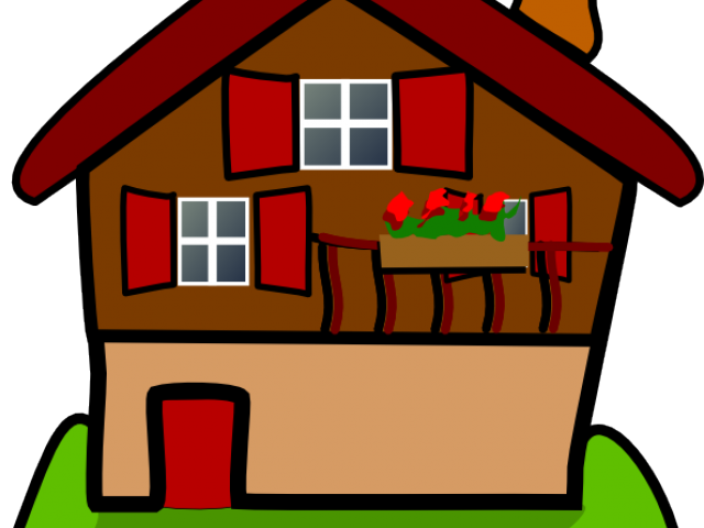 House clipart free vector library House Clipart - Free Clipart on Dumielauxepices.net vector library