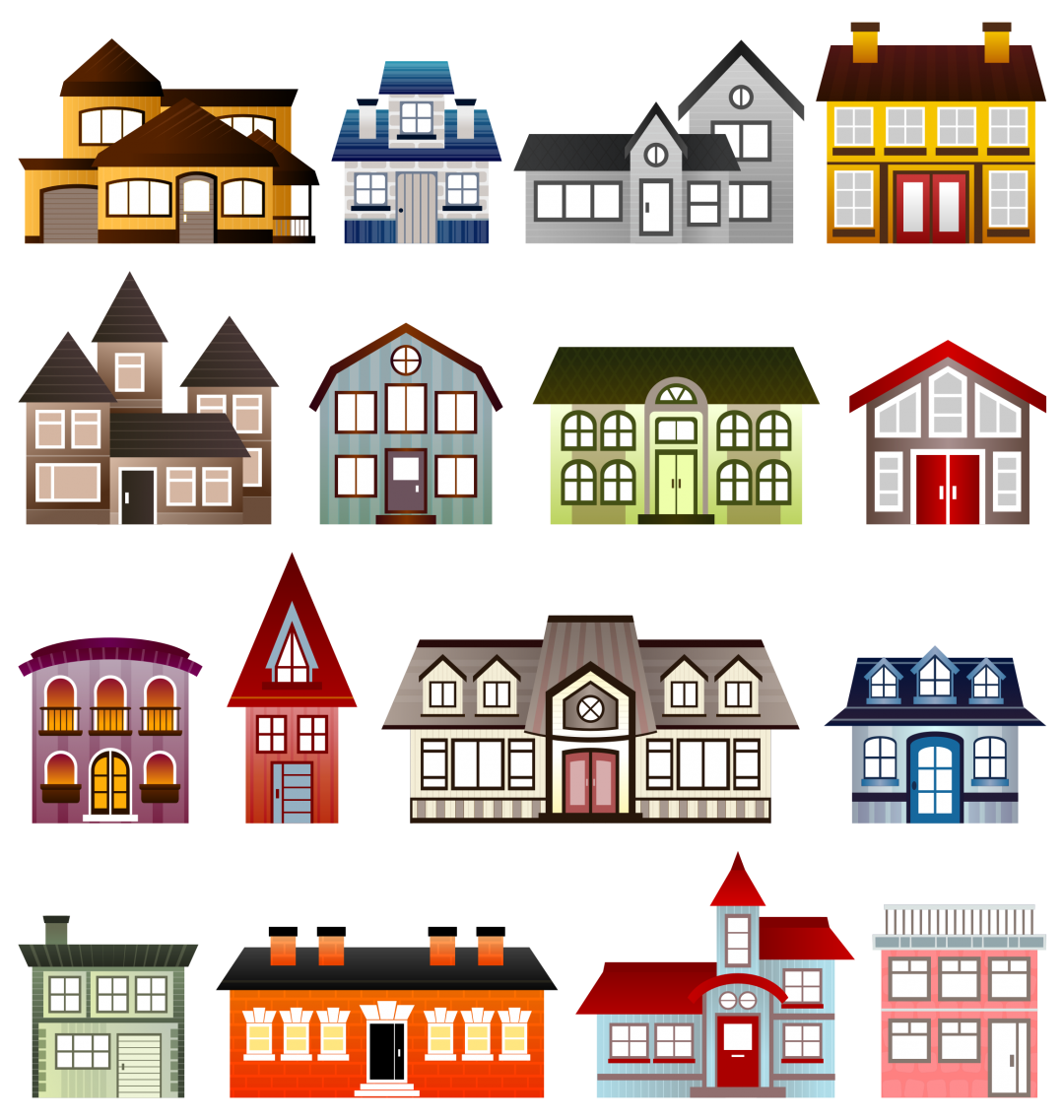 Inside the house clipart banner library download Inside House Clipart Plan Images Free Clipartingcom Clip Art Cartoon ... banner library download