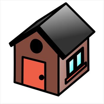 House clipart jpg clip library House jpg clipart - ClipartFest clip library