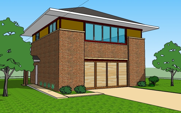 House clipart orange 2 story with garage png black and white download Free Two-Story House Cliparts, Download Free Clip Art, Free ... png black and white download