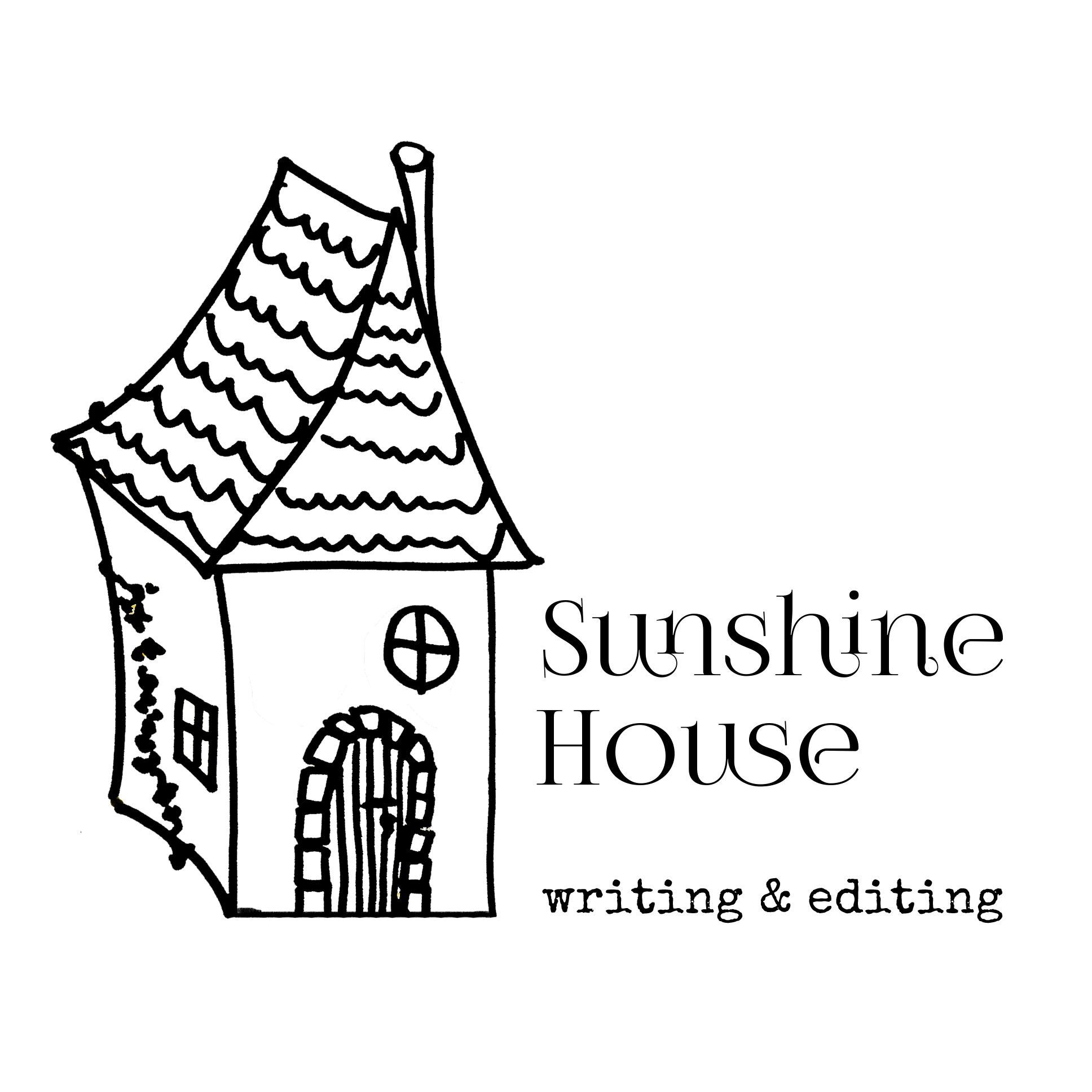 Straw house clipart black and white banner transparent library House Drawing Template at GetDrawings.com | Free for personal use ... banner transparent library