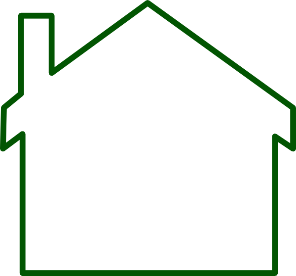 House construction clipart image royalty free stock House Siloete Clip Art at Clker.com - vector clip art online ... image royalty free stock