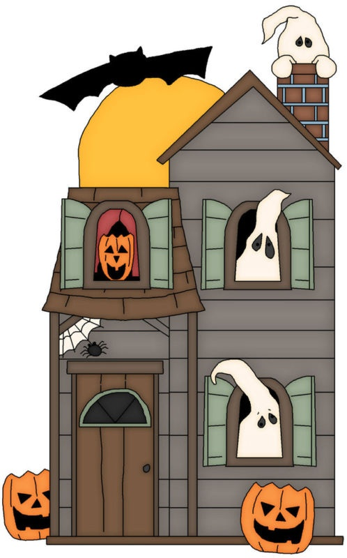 House craft printables windows and door clipart clip library stock 17 Best images about Window halloween on Pinterest | Halloween ... clip library stock