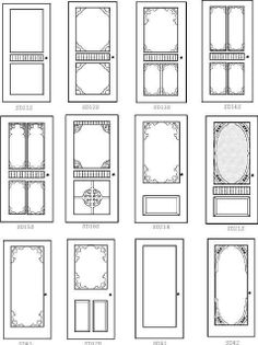 House craft printables windows and door clipart clipart black and white stock House craft printables windows and door clipart - ClipartFest clipart black and white stock
