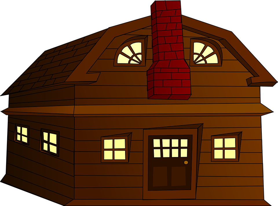 House fire clipart picture free download Old House Clipart Cabana Free collection | Download and share Old ... picture free download
