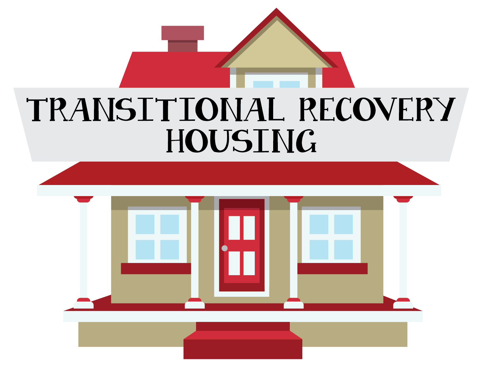 House rent clipart clip art freeuse stock Transitional & Recovery Housing | Lend A Hand Services clip art freeuse stock