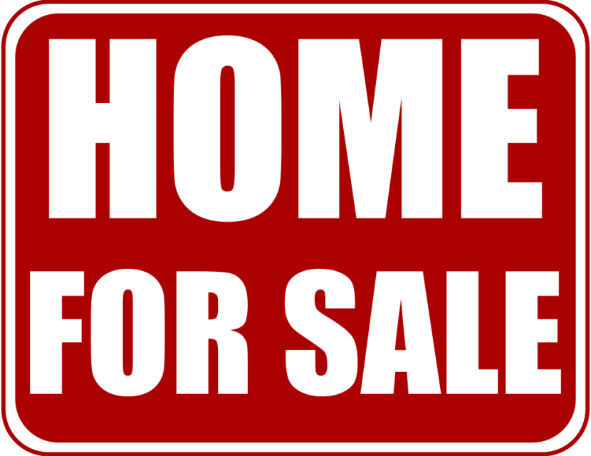 House sold sign clipart freeuse Bankruptcy | Freshstart Solutions freeuse