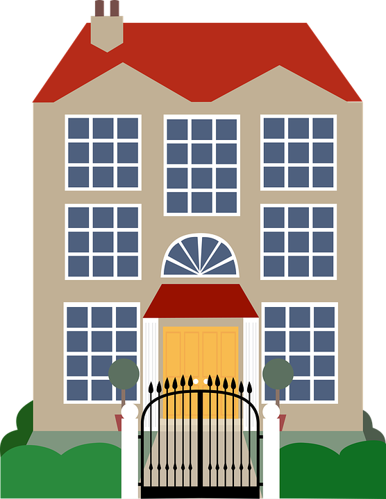 House Art#4938668 - Shop of Clipart Library png transparent