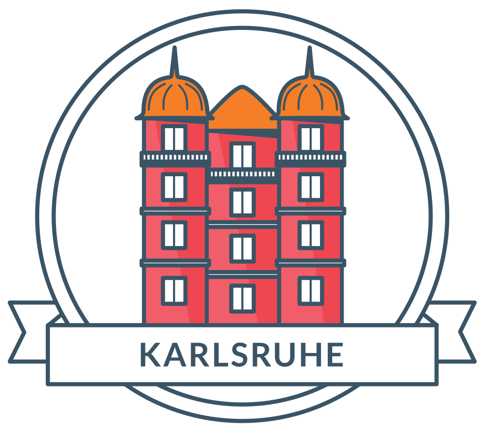 House with foundation clipart picture freeuse SA Foundation – Karlsruhe, Germany picture freeuse