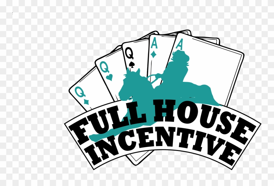 House full clipart graphic black and white download Full House Incentive - Money Clipart (#2139982) - PinClipart graphic black and white download