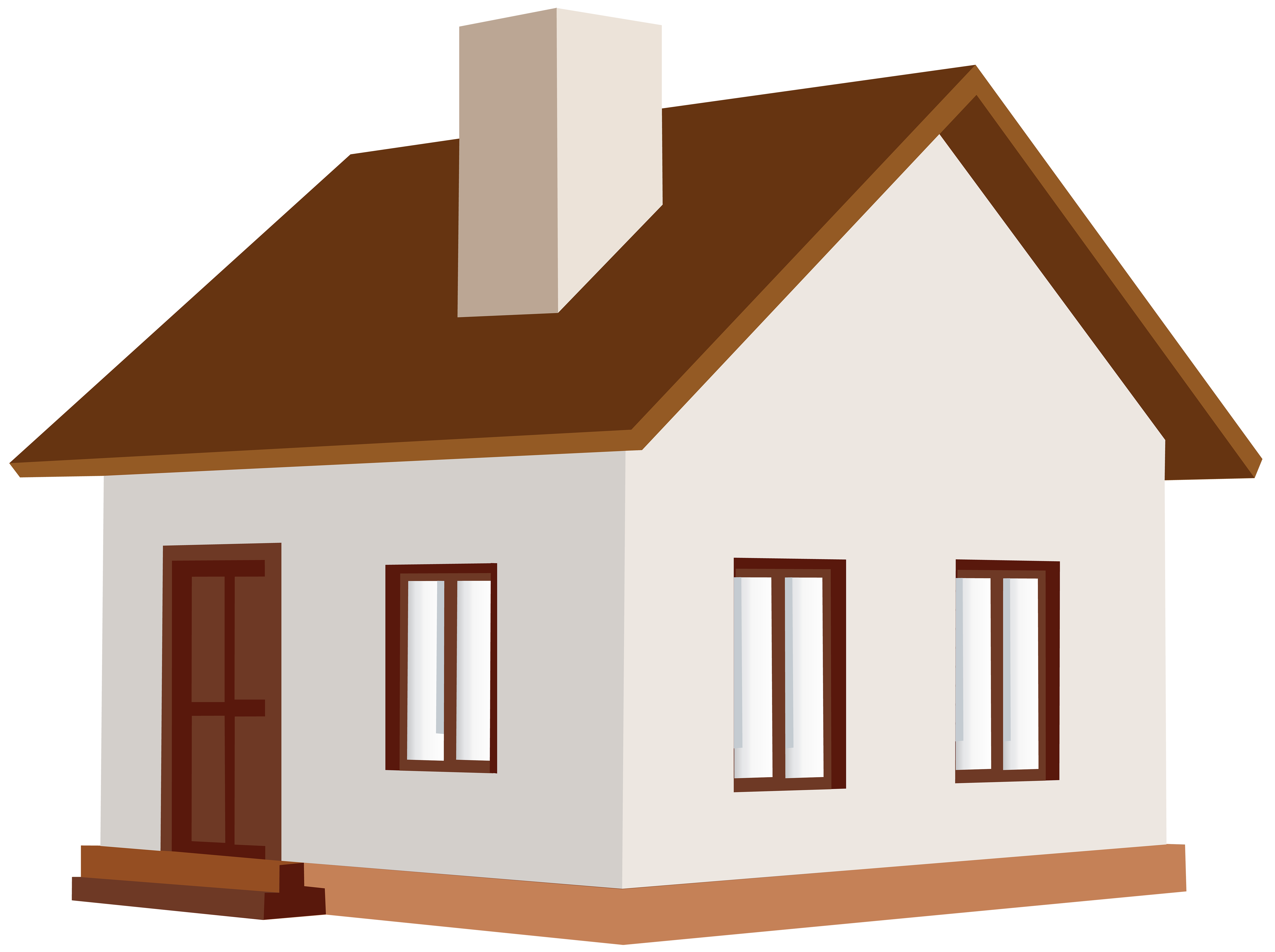 House full clipart clipart free stock House PNG Clip Art - Best WEB Clipart clipart free stock