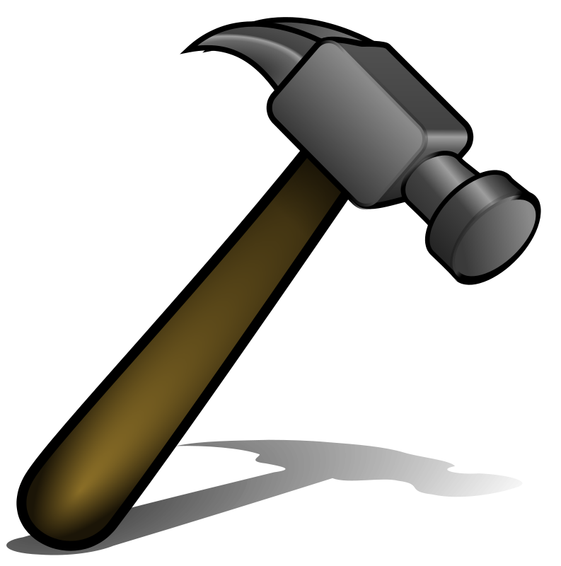 House hammer clipart image download Hammer Clipart | Community Theme Workers and Leaders | Pinterest ... image download