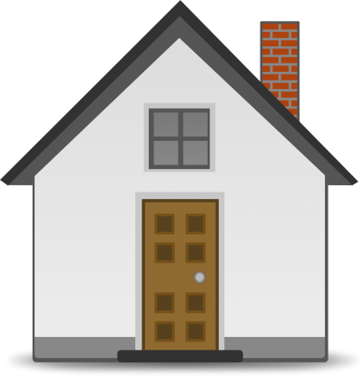 House hd clipart picture black and white download Download HOUSE Free PNG transparent image and clipart picture black and white download