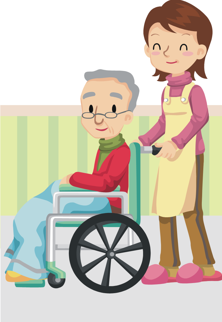 House husband clipart clip library library March 3rd is Care Giver Appreciation Day! Thank Them fo clip library library