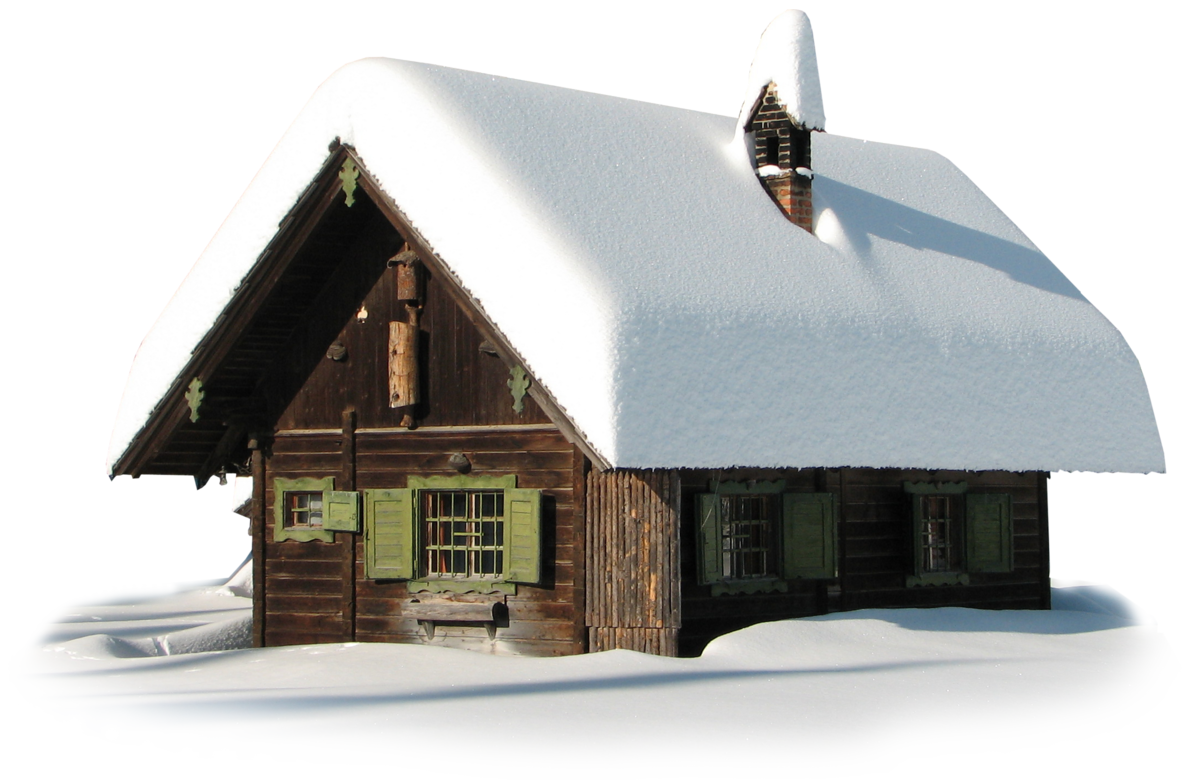 House in snow clipart jpg freeuse stock Transparent Winter House with Snow PNG Picture | Gallery ... jpg freeuse stock