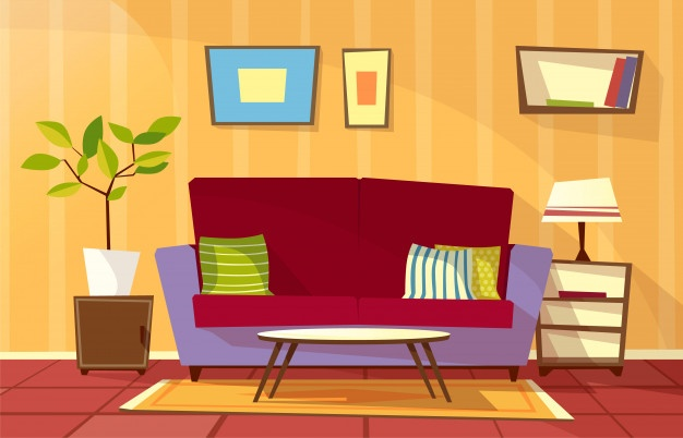 House inside clipart empty banner freeuse Room Vectors, Photos and PSD files | Free Download banner freeuse