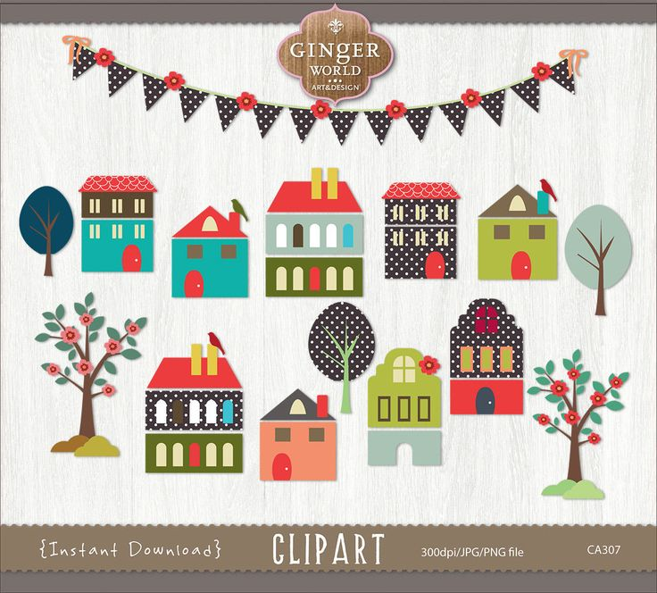 House invitation with hearts clipart image free download 17 Best images about scrapbooking invitation clip art on Pinterest ... image free download