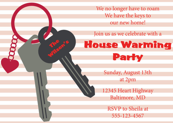 House invitation with hearts clipart clip House Warming Blessing Clipart - Clipart Kid clip