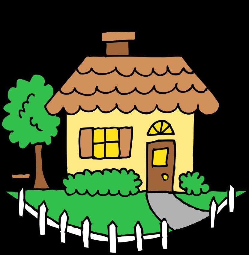 House Clipart - Clipartion.com jpg stock