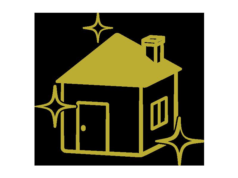 House keeping clipart png transparent stock CommunityWorks   FLIK Lifestyles png transparent stock