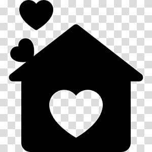 House love clipart black and white transparent background banner transparent stock Software House transparent background PNG cliparts free ... banner transparent stock