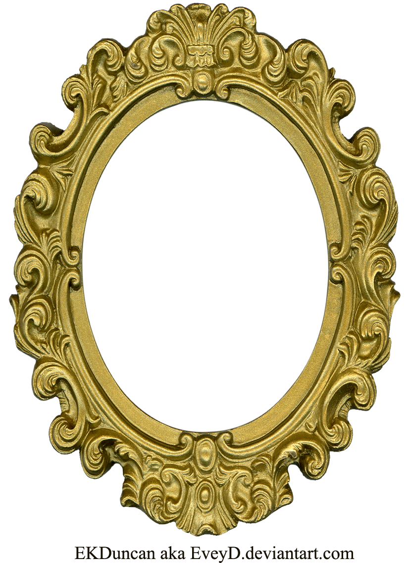 House of mirrors clipart clip royalty free download http://fc08.deviantart.net/fs70/f/2012/240/d/4/ornate_gold_frame___ ... clip royalty free download