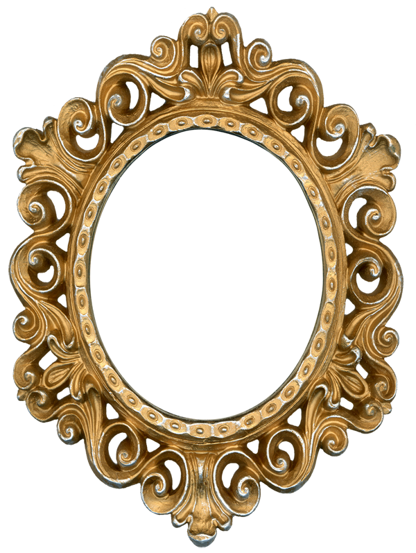 House of mirrors clipart clipart library gold frame it would make a beautiful mirror | home stuff | Pinterest ... clipart library