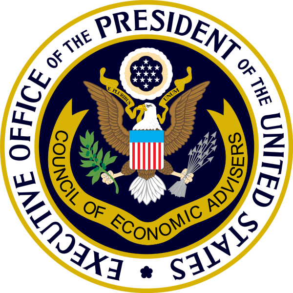 House of representative clipart vector library stock Council of Economic Advisers - Wikipedia vector library stock
