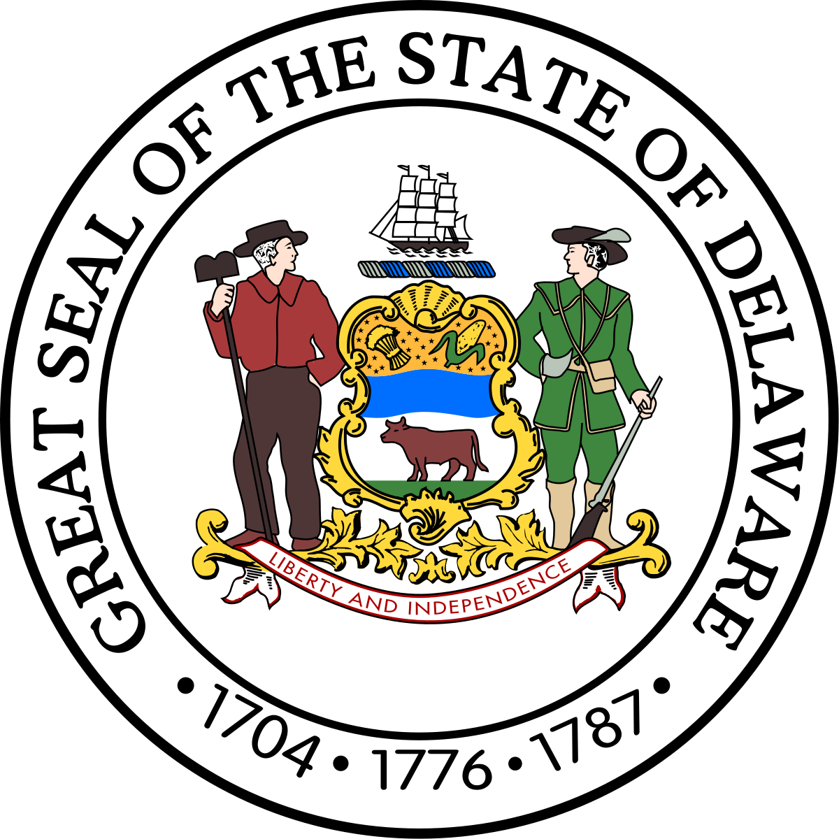 Senate and house of representatives clipart png Delaware House of Representatives - Wikipedia png