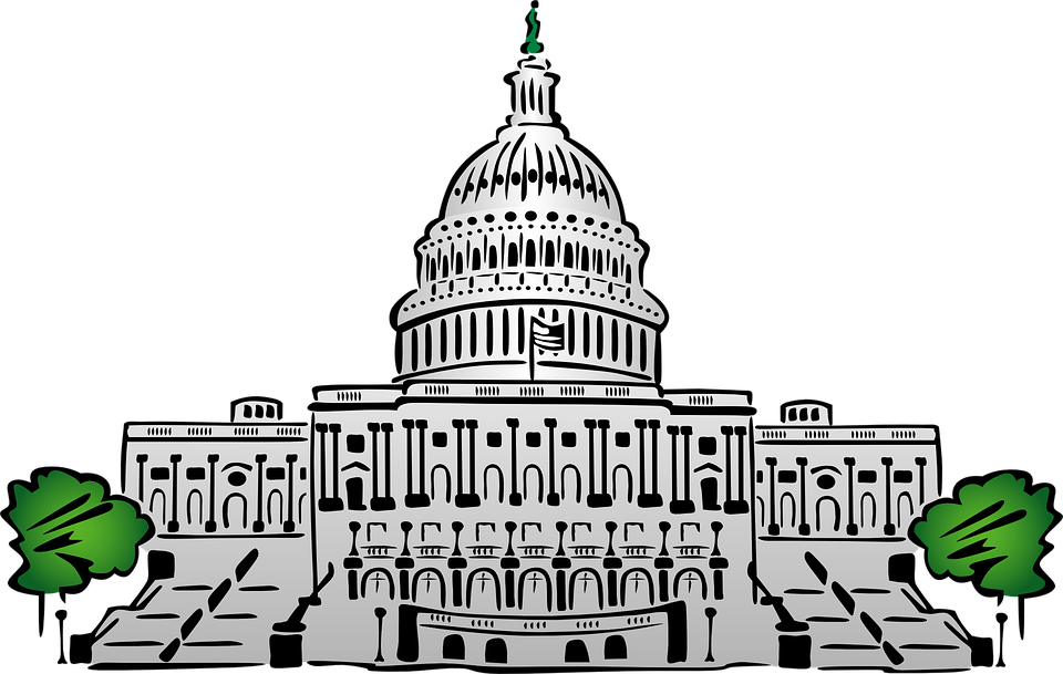 House of representatives building clipart freeuse library The Impact Dodd-Frank Reform Could Have on Shops | 2018-03-20 ... freeuse library