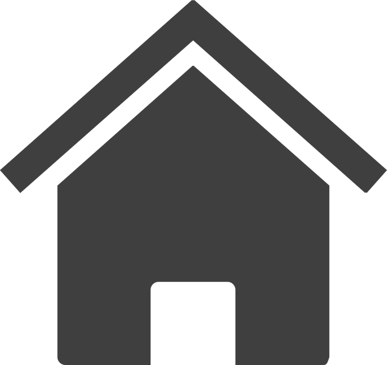House outline clipart black and white image transparent download House Outline Cliparts#4940047 - Shop of Clipart Library image transparent download