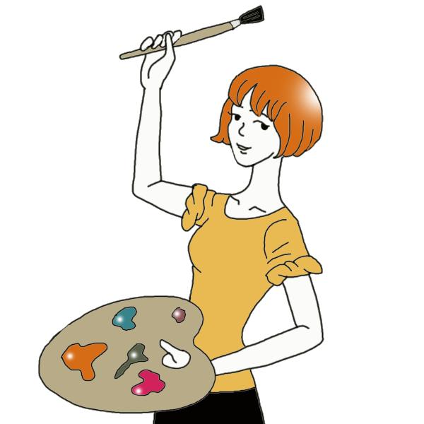 Paint Dream Dictionary: Interpret Now! - Auntyflo.com vector download