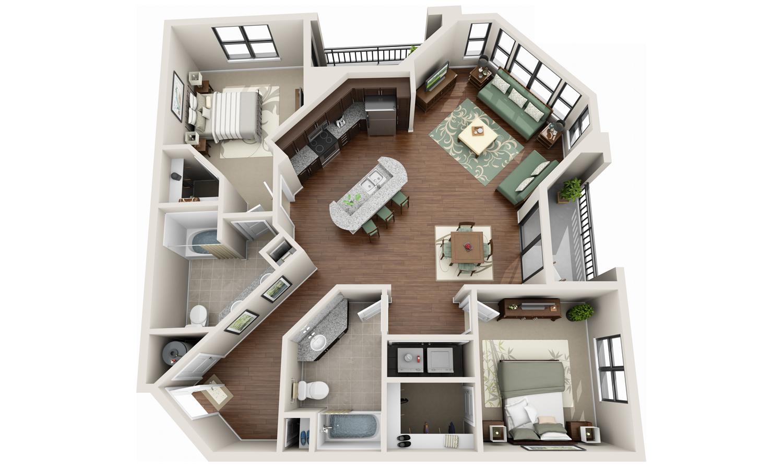 House plans clipart graphic transparent download 3Dplans.com graphic transparent download