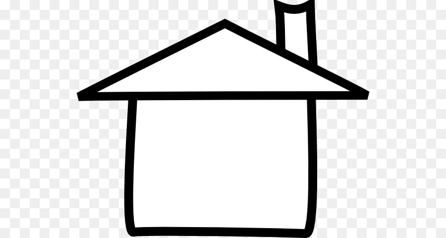 House png clipart black and whit clip transparent download House clipart black and white png » Clipart Portal clip transparent download