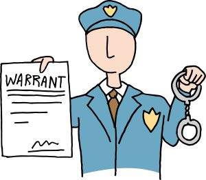 House search warrant clipart picture library Florida Police Executing Arrest Warrant Do Not Have a Right to ... picture library