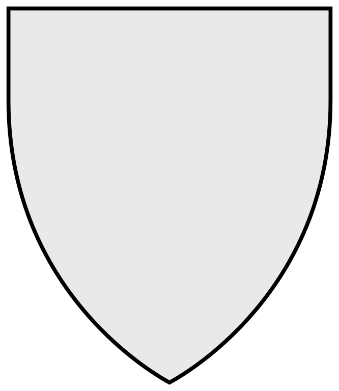 House shape clipart svg transparent File:Coa Illustration Shield Triangular 2.svg - Wikimedia Commons ... svg transparent