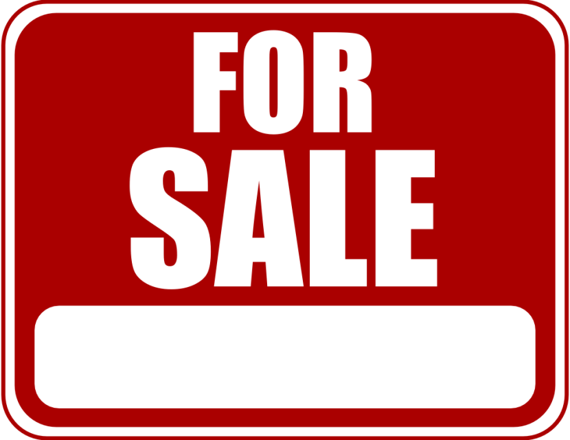 House For Sale Clip Art - Clipartion.com png transparent