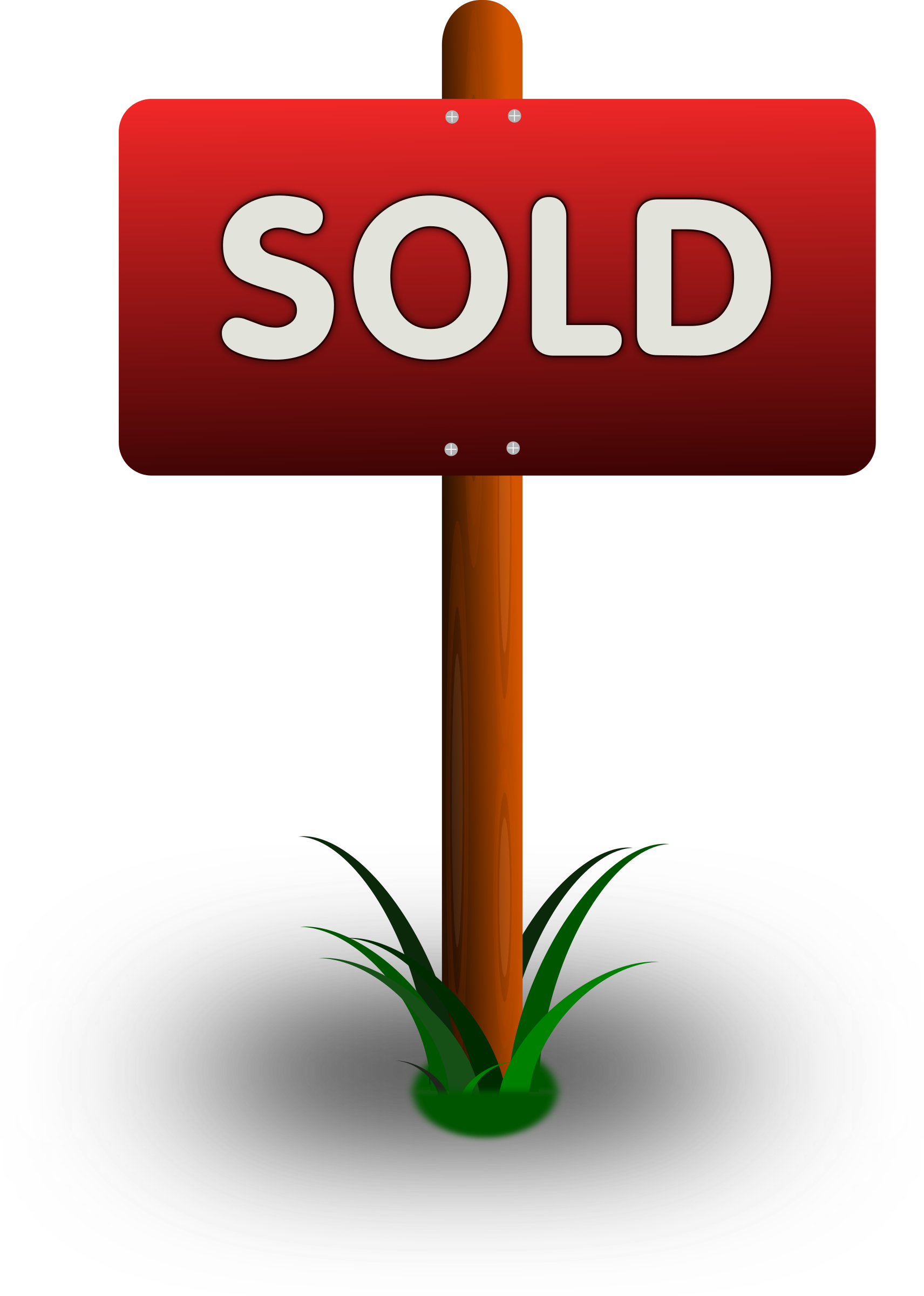 House sold sign clipart clip free download Clipart - Sold Sign clip free download