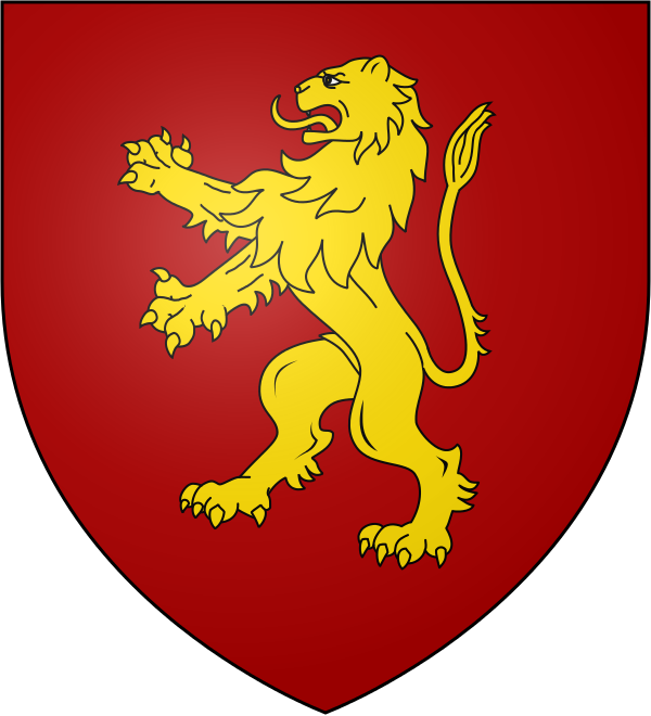 House stark clipart png free House Lannister (Cersei Lannister) | Universal Conquest Wiki ... png free