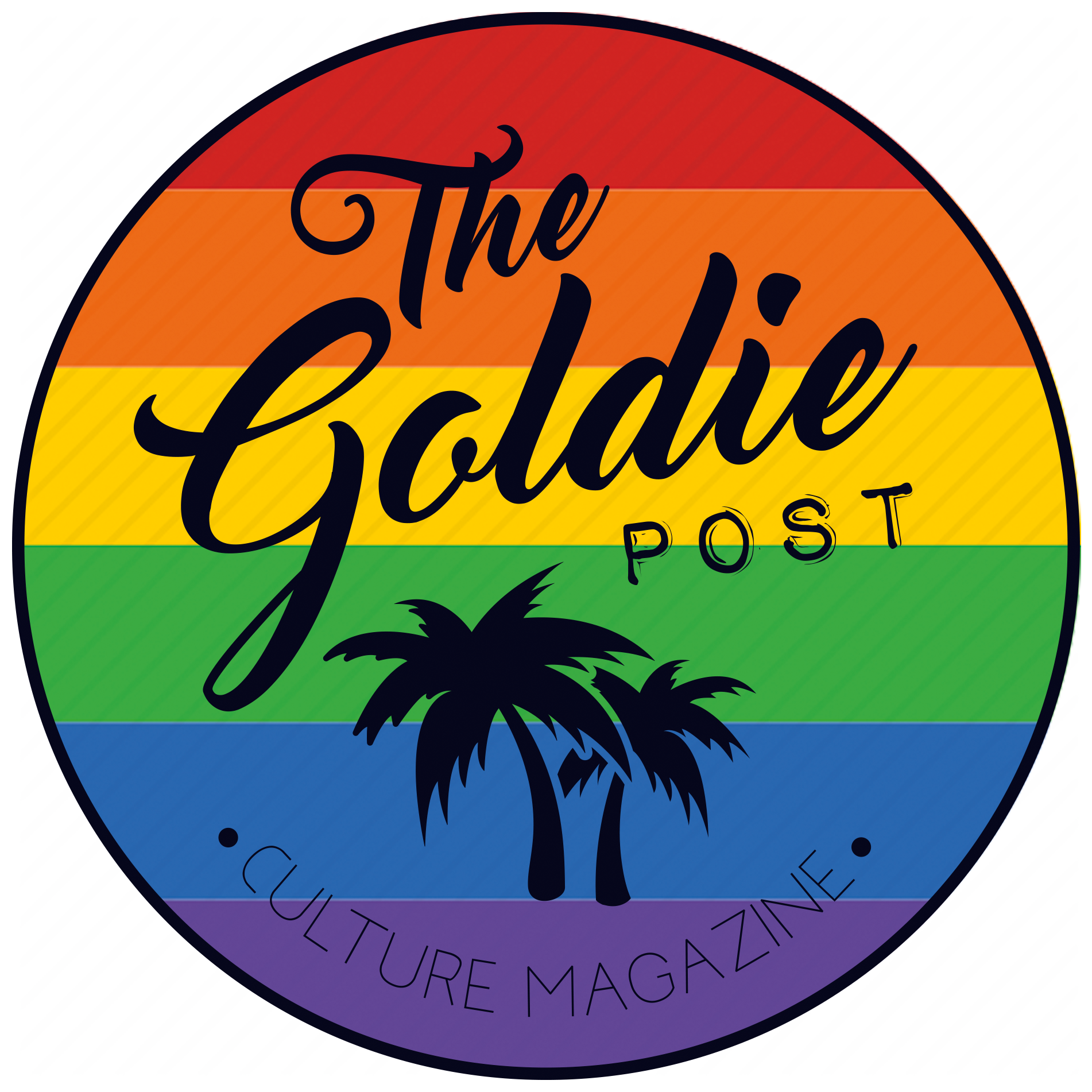 The Goldie Post - Culture Magazine based in The Gold Coast banner black and white library