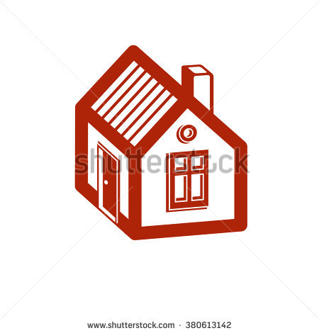 House to use for logo clipart clip art library stock House Real Estate Logo Design 3 Stock Vector 238361710 - Shutterstock clip art library stock