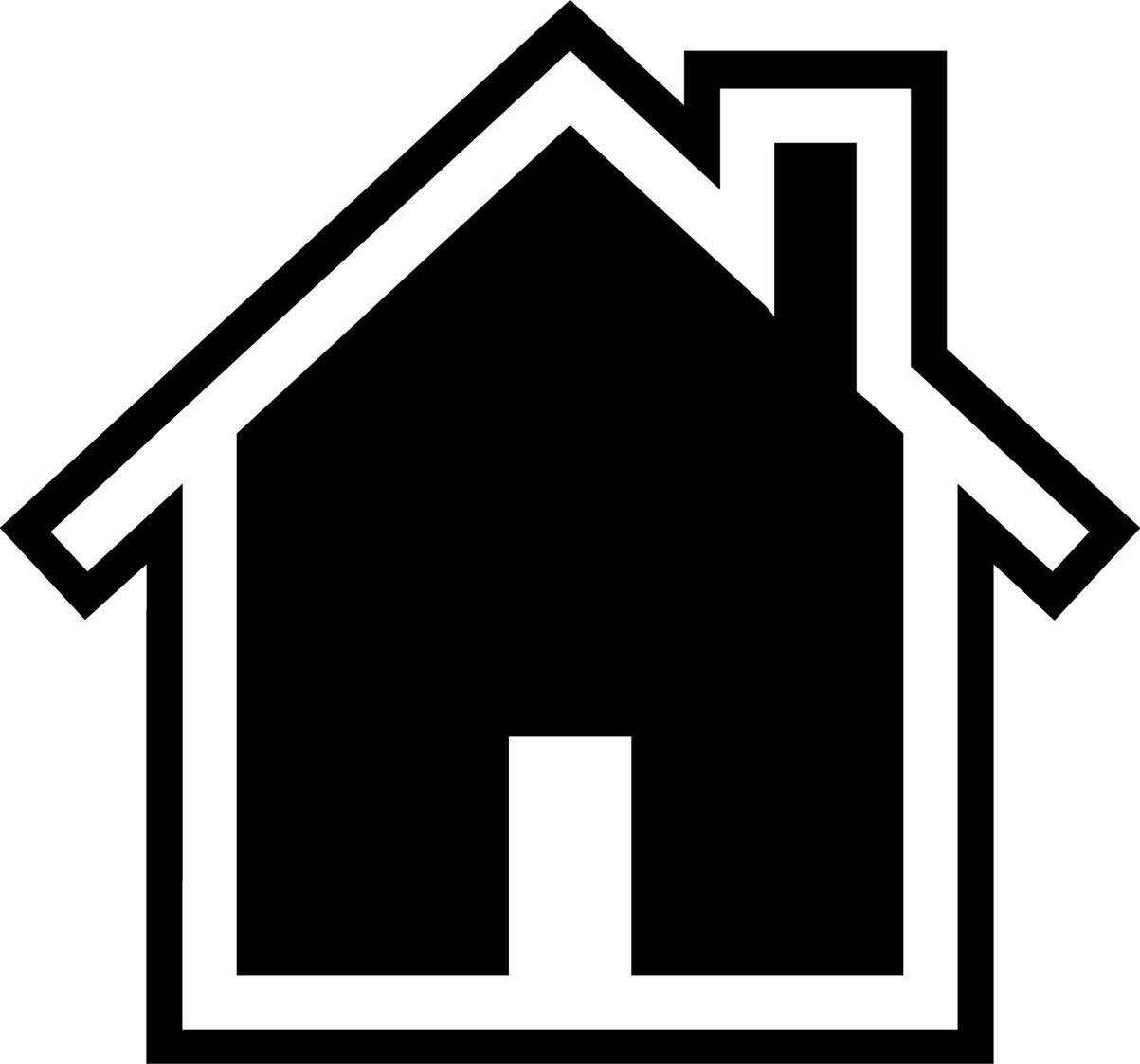 House to use for logo clipart clipart black and white download House to use for logo clipart - ClipartFest clipart black and white download